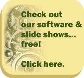 Check out our software and slide-shows...free!
